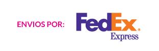 tienda target tape envíos seguros por FedEx
